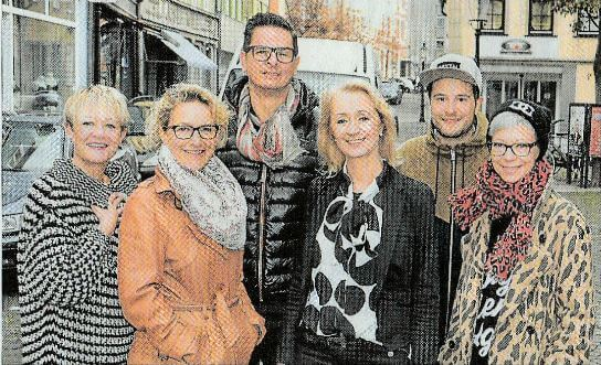Sonovie in der Presse