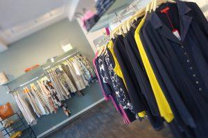 Modemarken setzen auf die neue Generation von Polyester
