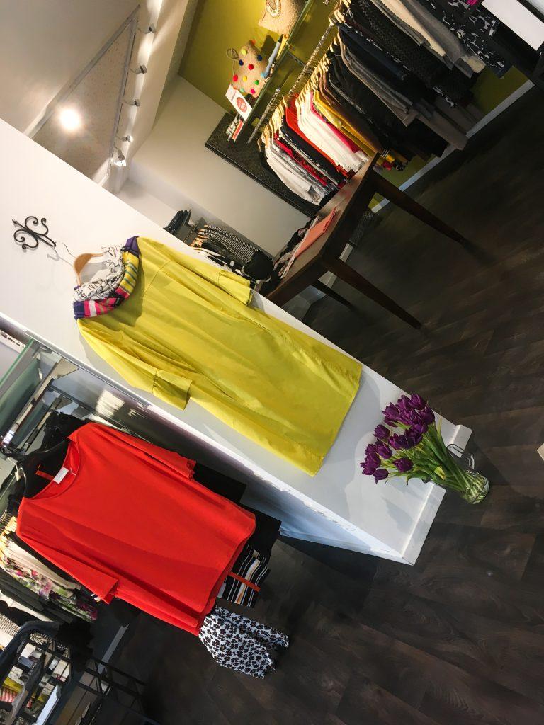 Unser Look der Woche - Nur Mut – Gelb ist voll im Trend