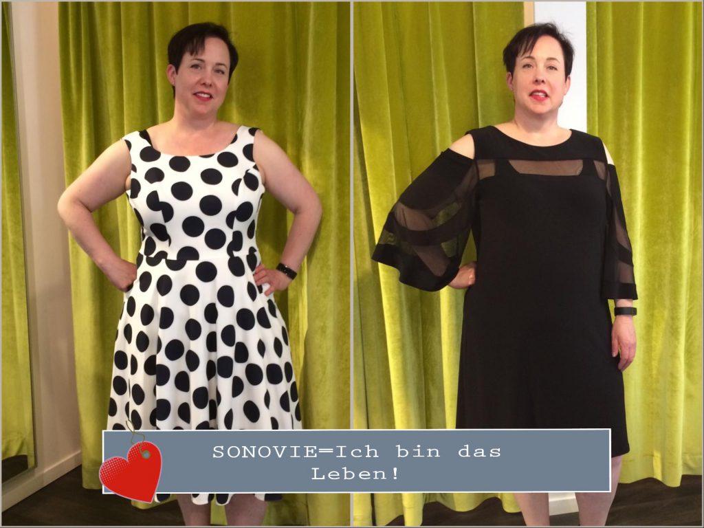 Unser Look der Woche - Kleider machen Leute