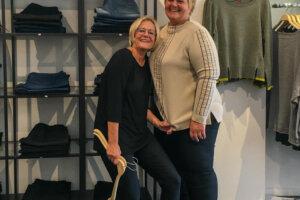 Unser Kunden-Look der Woche: geschmackvoll in die Homeoffice-Office
