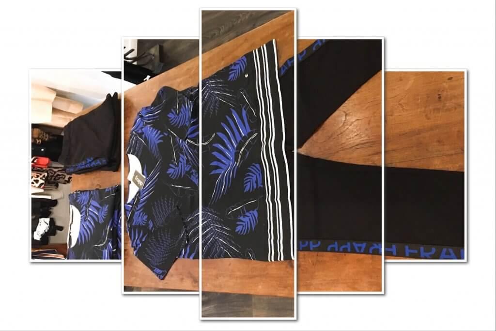 Royalblau gehört in jeden Kleiderschrank