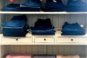 Jeans in vielen Formen, für jede Frau die richtige