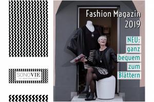 Noch mehr Mode, noch mehr Style mit unserem neuen Online Fashion Magazin