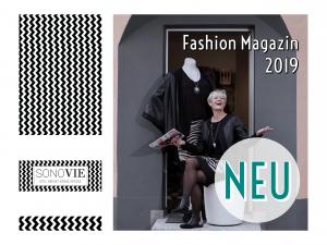 Fashion Magazin Sonovie 2019