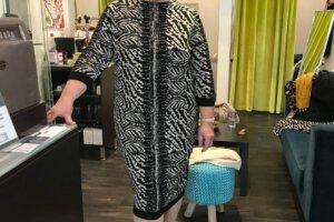 Unser Kunden-Look der Woche: Kleider machen Leute